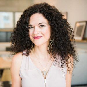 Hormonal Health expert Dr Jolene Brighten