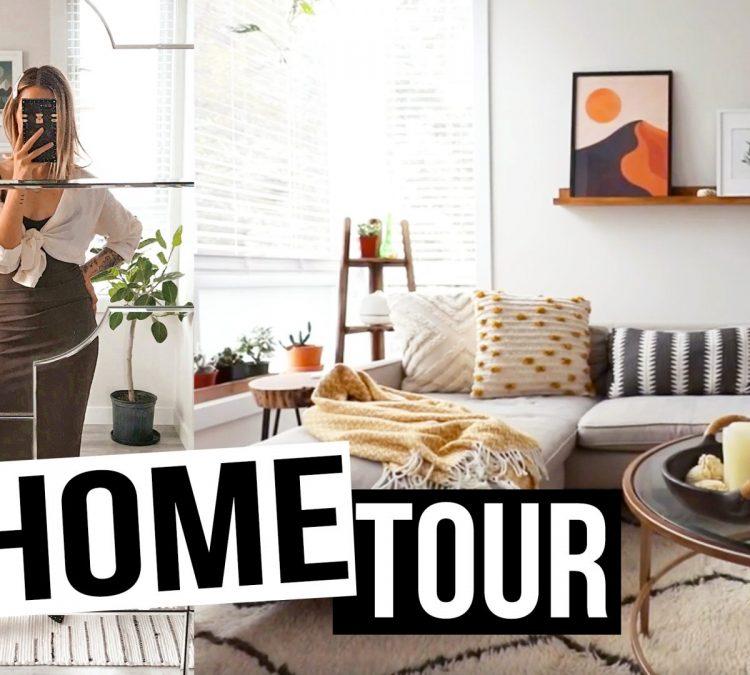 Home Tour P1 Youtube Thumbnail