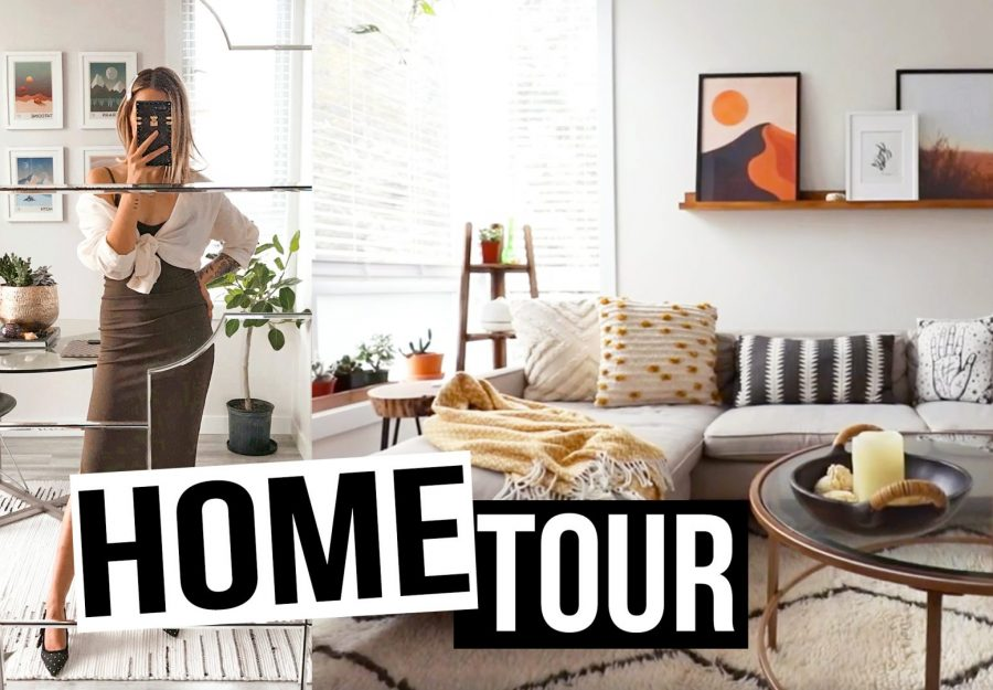 Home Tour P1 Youtube Thumbnail